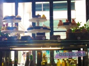 Capital Kitchen - Dessert booth