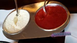 Devon Clotted Cream & Rose Petal Jam
