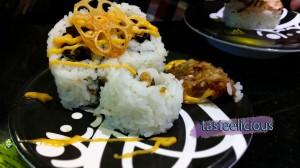 Lotus Sushi
