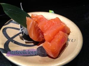 Sashimi (Salmon)