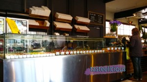 Patisserie Bar