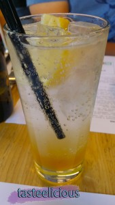 Kong Passionfruit and Lemon Soda