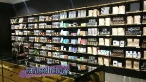 More Chocolate Showcase