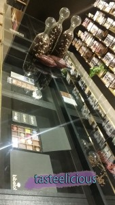 Chocolate Merchandise