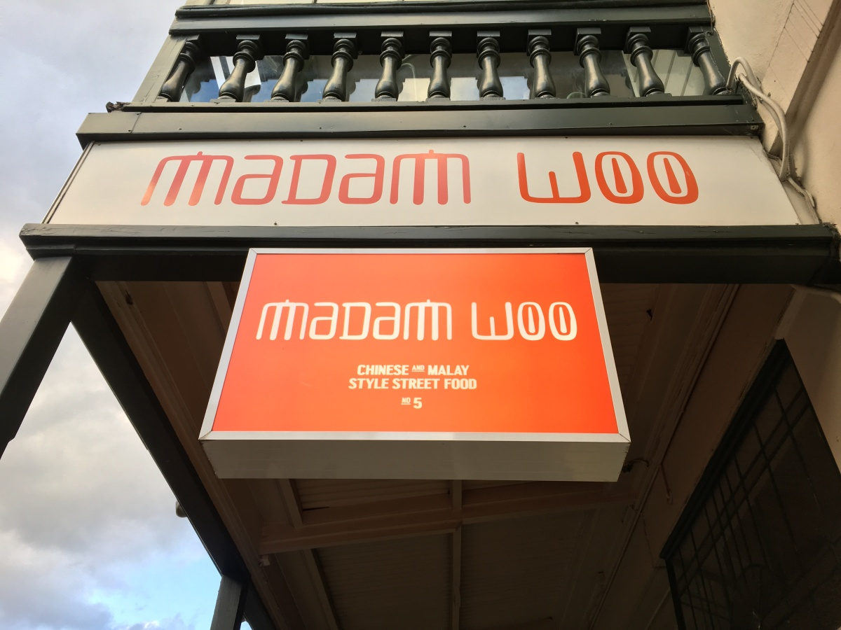 Madam Woo - Queenstown